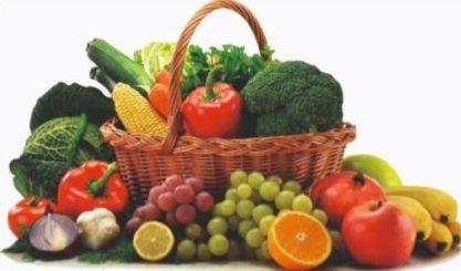 Beseda o zdravé výživě