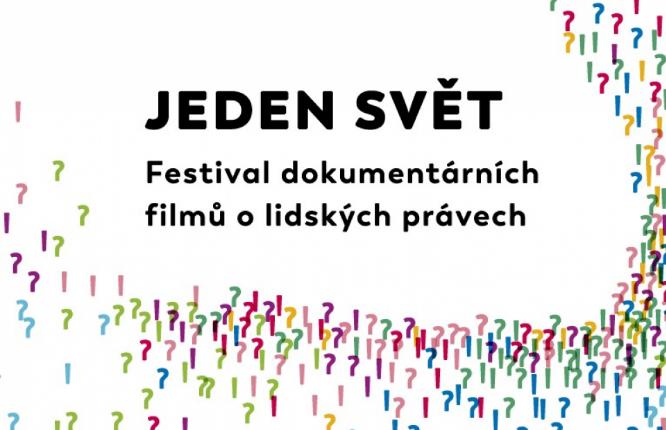 Festival dokumentárních filmů o lidských právech – Jeden svět 2019