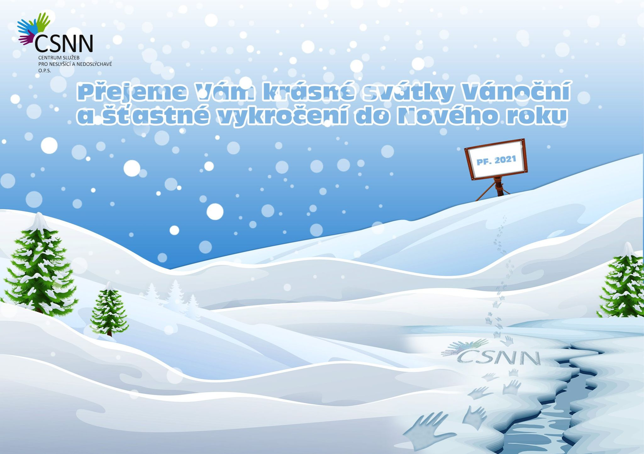 Krásný adventní čas a veselé vánoce