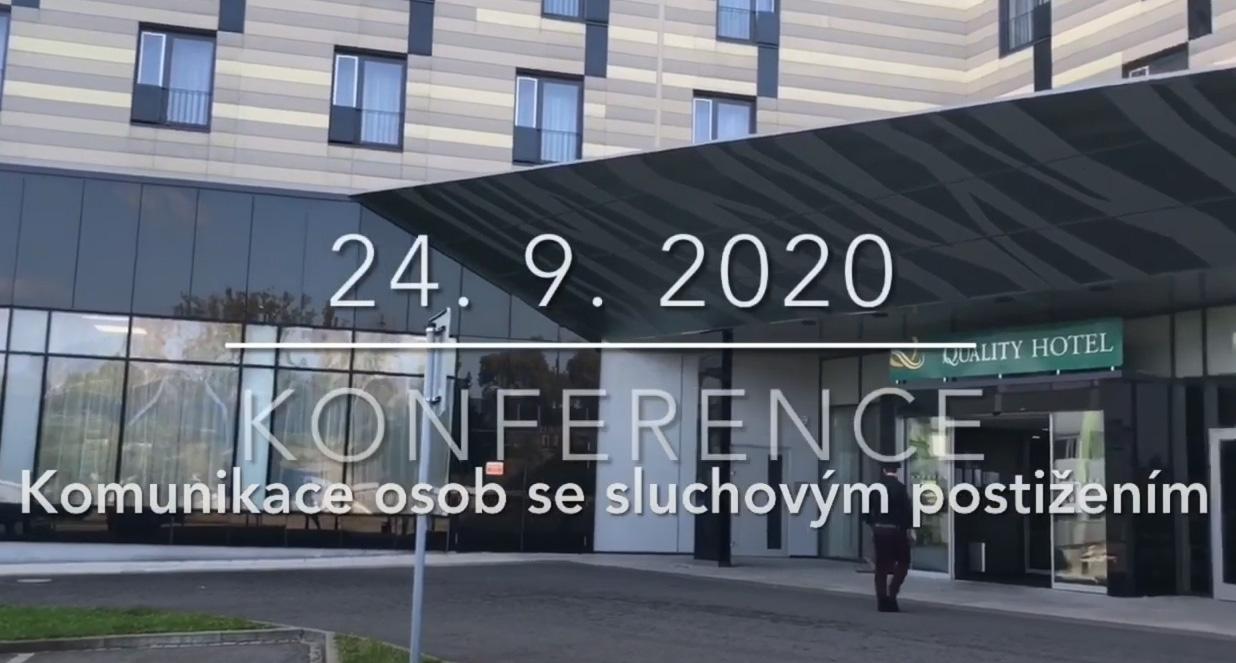 Video z Konference